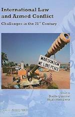 International Law and Armed Conflict af Noëlle Quenivet