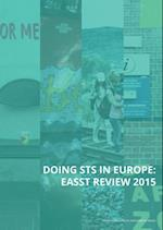Doing Sts in Europe