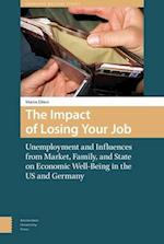 The Impact of Losing Your Job (Changing Welfare States)