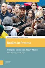 Bodies in Protest (Protest and Social Movements)