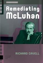 Remediating Mcluhan (Recursions)