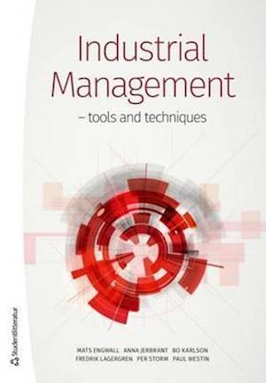 Bog, paperback Industrial Management af Bo Karlson