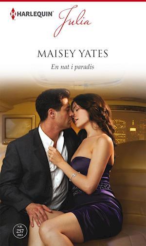 En nat i paradis af Maisey Yates
