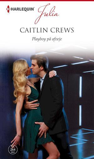 Playboy på afveje af Caitlin Crews