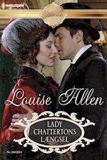 Lady Chattertons længsel af Louise Allen