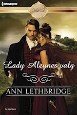 Lady Aleynes valg af Ann Lethbridge