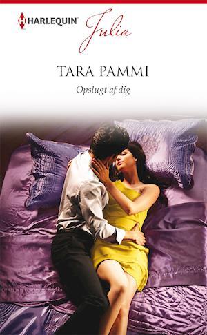 Opslugt af dig af Tara Pammi