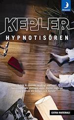 Hypnotisören : kriminalroman (Joona Linna, nr. 1)