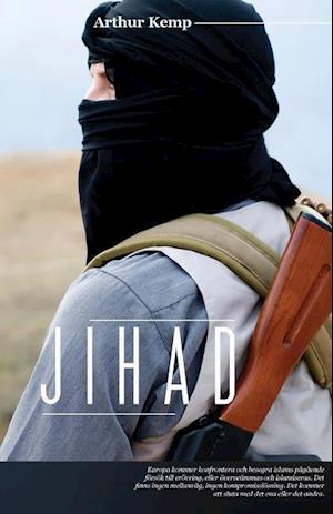 Bog, paperback Jihad af Arthur Kemp