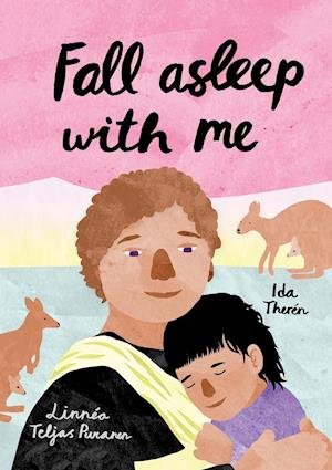 Bog, paperback Fall Asleep with Me af Ida Theren