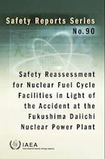 Safety Reassessment for Nuclear Fuel Cycle Facilities in Light of the Accident at the Fukushima Daiichi Nuclear Power Plant
