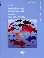 International Trade Statistics Yearbook 2009 af United Nations