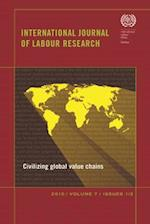 Decent Work in Global Supply Chains (International Journal of Labour Research)