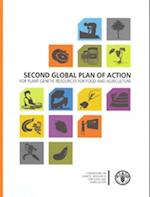 The Second Global Plan of Action for Plant Genetic Resources for Food and Agriculture