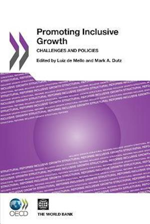 Promoting Inclusive Growth af Organisation for Economic Co-Operation and Development