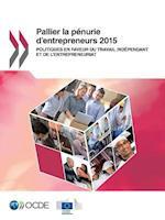 Pallier La Penurie D'Entrepreneurs 2015