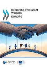 Recruiting Immigrant Workers