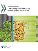 OECD Skills Studies the Survey of Adult Skills