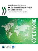 OECD Development Pathways Multi-Dimensional Review of Cote D'Ivoire