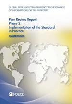 Global Forum on Transparency and Exchange of Information for Tax Purposes Peer Reviews