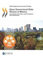 OECD Digital Government Studies Open Government Data Review of Mexico