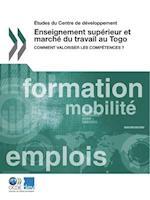 Etudes Du Centre de Developpement Enseignement Superieur Et Marche Du Travail Au Togo