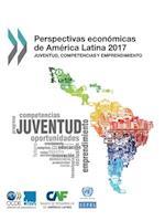 Perspectivas Economicas de America Latina 2017