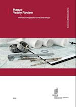 Hague Yearly Review - International Registrations of Industrial Designs - 2016