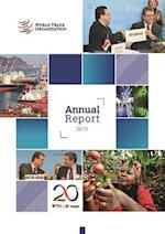 Wto - Annual Report 2016 (World Trade Organization Annual Report)
