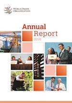 World Trade Organization Annual Report 2016