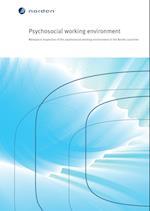 Psychosocial working environment af Lars Christian Lidsmoes, Peter Laursen, Leo Mathiassen
