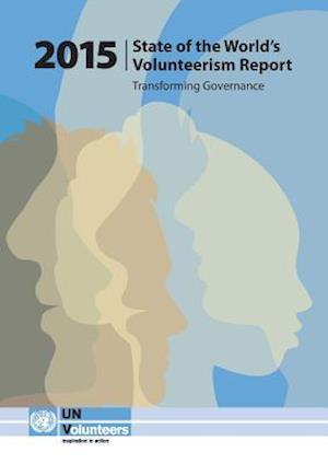 Bog, paperback State of the World's Volunteerism Report 2015