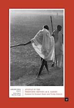 Apostle of the Twentieth Century - M.k. Gandhi (Ageless India)