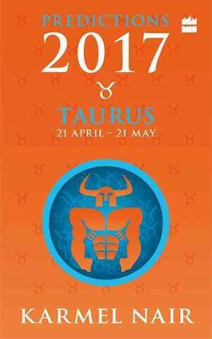 Taurus Predictions 2017 af Karmel Nair