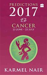 Cancer Predictions 2017