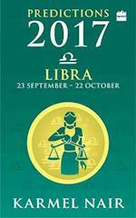 Libra Predictions 2017