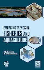 Emerging Trends in Fisheries and Aquaculture af National Conference on Emerging Trends i, B. Vasanthkumar, V. B. Sakhare