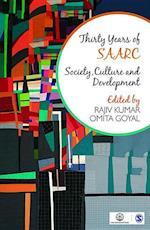 Thirty Years of Saarc
