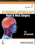 Otorhinolaryngology- Head & Neck Surgery