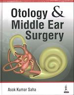 Otology and Middle Ear Surgery