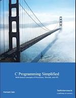 C Programming Simplified