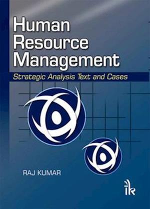 Human Resource Management af Raj Kumar