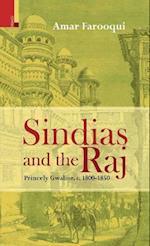 Sindias and the Raj af Amar Farooqui