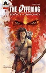 Ekalavya (Campfire Graphic Novels)