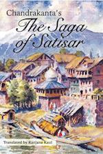 The Saga of Satisar