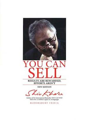 You Can Sell af Shiv Khera