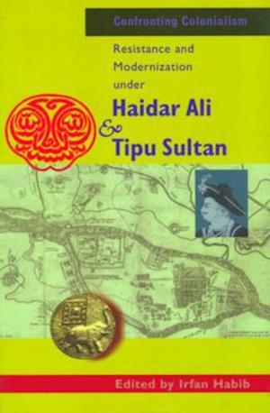 Bog, paperback Confronting Colonialism af Irfan Habib