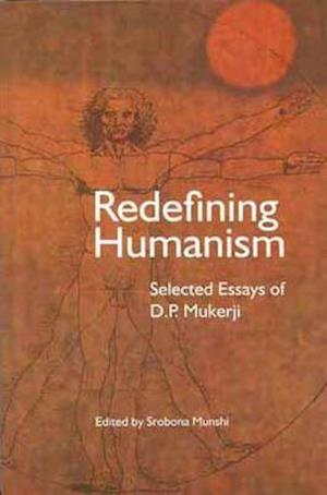 Bog, paperback Redefining Humanism af Sraboni Munshi