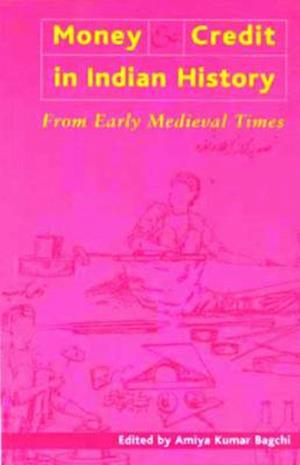 Bog, paperback Money and Credit in Indian History af Amiya Kumar Bagchi
