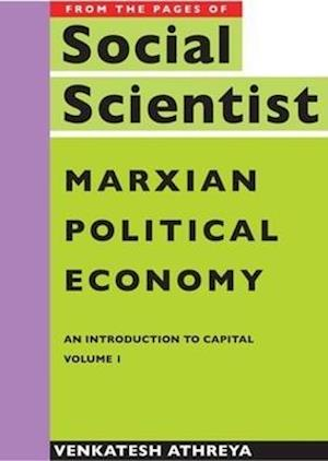 Bog, paperback Marxian Political Economy - An Introduction to Capital